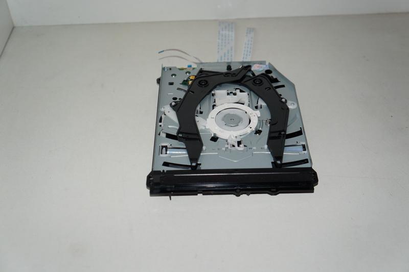 Playstation 4 Ps4 Slim Komplett Laufwerk Mit Laser 496 Cuh